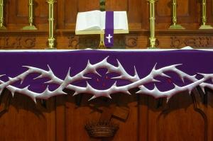 Lent 3